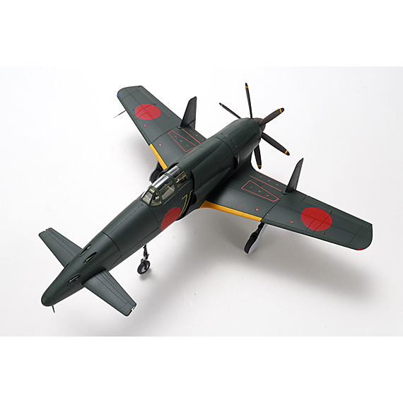 SWS 1/48 J7W1 Imperial Japanese Navy Interceptor SHINDEN