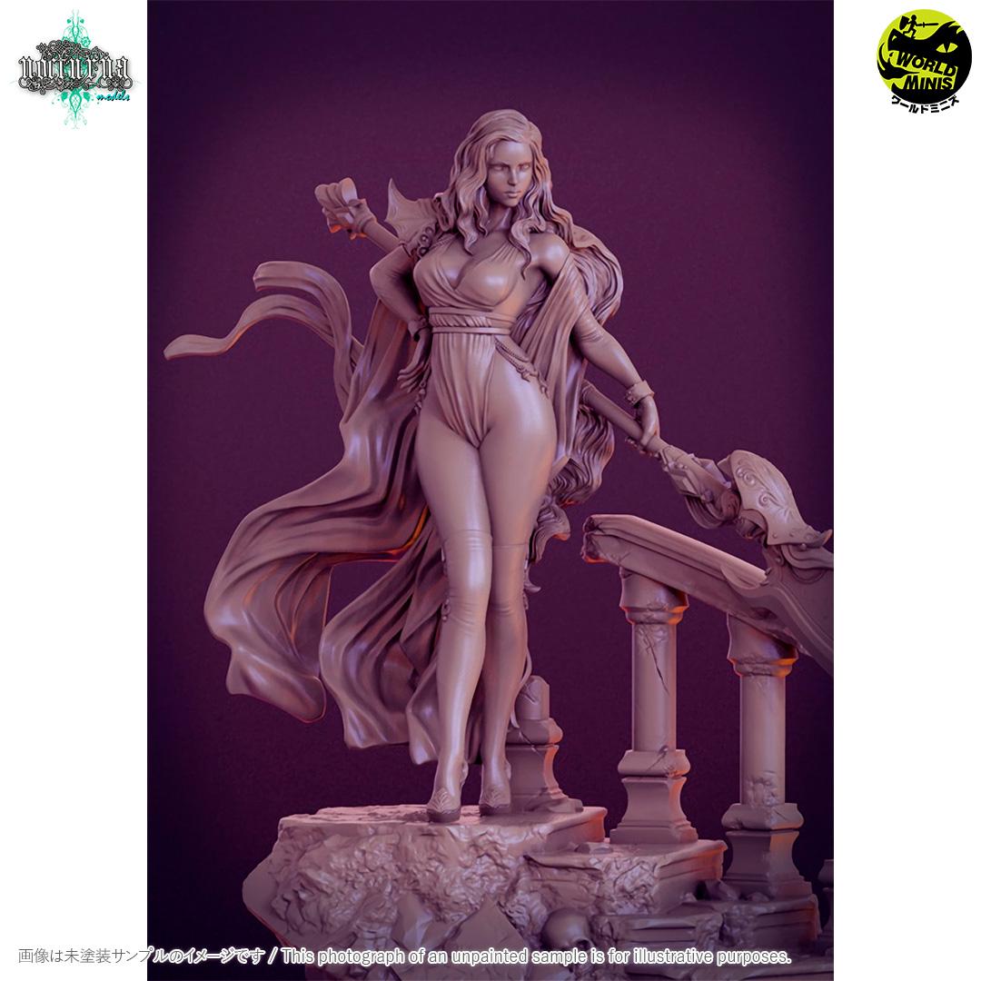 冥界の女神ヘカテ
